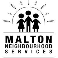 Logo of Malton Neighbourhood Services