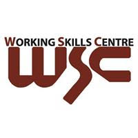 Logo of WSC